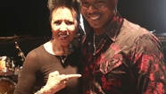 RAY CHEW and NONA HENDRYX discuss her musical journey starting with legendary group Labelle