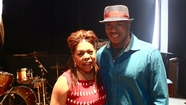 Ray sits with Valerie Simpson of the legendary writing and performing duo Ashford and Simpson